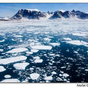 Peligros para el Ártico: Una empresa multinacional del petróleo busca perforar el círculo polar
