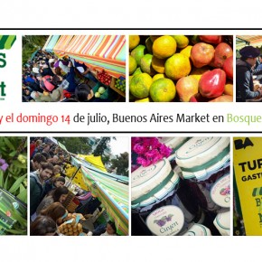 Se viene una nueva edición de Buenos Aires Market