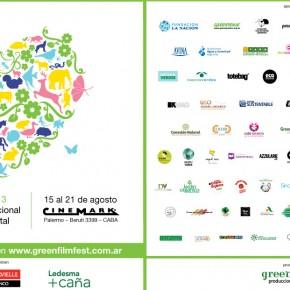 Green Film Fest 2013