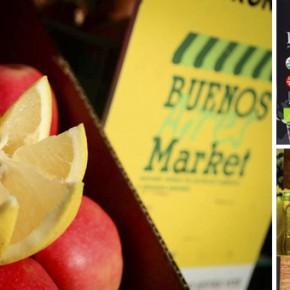 En Septiembre, otra Buenos Aires Market!