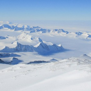 Antártida: el continente blanco se derrite más rápido de lo que se creía