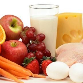Los 10 alimentos ecológicos que no deben faltar en tu dieta.