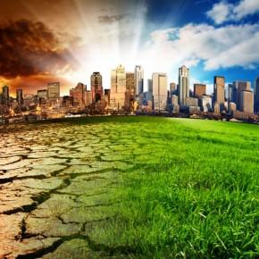 Cambio climático: Cambiemos, para que el clima no cambie.