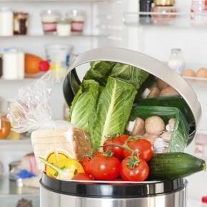 Se come y no se tira: ¿cómo hacer menos basura comiendo mejor?