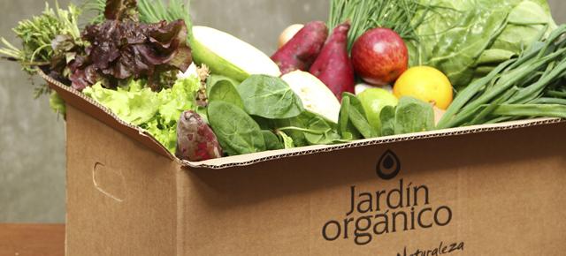 Jardín Orgánico: una vuelta a lo natural.