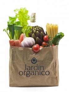 Jard n org nico una vuelta a lo natural organicamente for Jardin organico