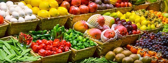 Apoyamos la campaña para Promover y Proteger una Alimentación Saludable