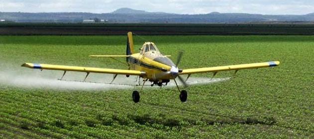 Greenpeace: ¡Decile NO al glisofato!