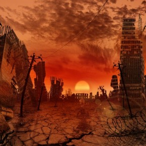 La verdad del cambio climático que nadie se atreve a admitir
