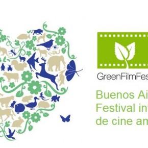 Se realizó la 6º Edición del Green Film Fest, Festival Internacional de Cine Ambiental