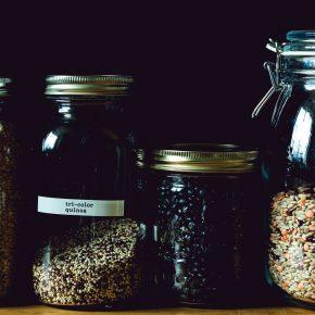 ¿Qué beneficios nos proporciona sumar semillas orgánicas a nuestra dieta?
