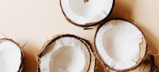 Aceite de coco, un aliado cosmético ¿también es ideal para cocinar?