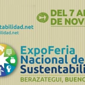 En Noviembre, ExpoFeria Nacional de la Sustentabilidad