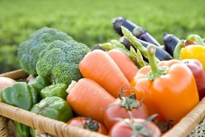 ¿Por qué consumir alimentos orgánicos es saludable y además preserva el medio ambiente?