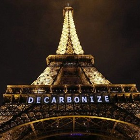 Aprobaron un histórico acuerdo contra el cambio climático en la cumbre de París