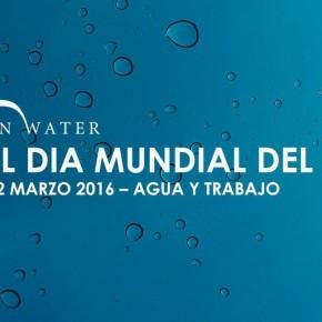 Todo lo que necesitas saber sobre el Día Mundial del Agua 2016