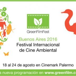 Llega la 7º Edición del Green Film Fest, Festival Internacional de Cine Ambiental