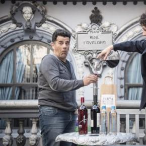 Se viene la 3º edición de la Feria de Vinos Orgánicos