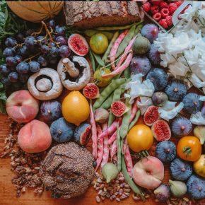 Las frutas y verduras orgánicas: aliadas como barreras anti enfermedades